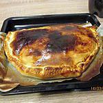 recette Empanadillas à l'espagnole