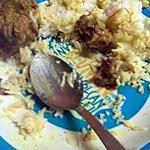 recette viande au lait coco