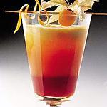 recette coktail de fruit