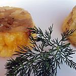 recette Clafoutis de fenouils au fromage de chèvre
