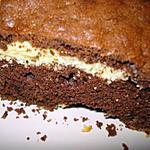recette Gâteau marbre