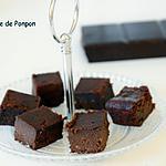 recette Fondant au chocolat sans beurre
