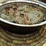 recette terrine de porc aux oignons et piments