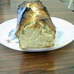 recette Cake aux bananes