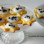 recette biscuit au fromage blanc et fondant