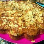recette Gâteau a la banane et au chocolat