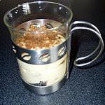 recette Tiramisu voluptuoso au chocolat blanc et au spécoloos