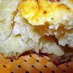 recette Petits pains lardons comté (Maison)