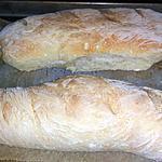 recette pain facile maison