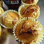 recette MUFFIN  au sirop d érable