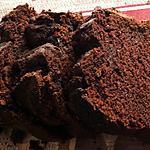 recette Cake moelleux au chocolat
