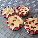 recette tiramisu a la fraise