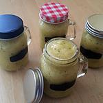 recette Gaspacho d'ananas