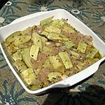 recette Courgettes à la grecque