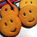 recette Mini-bn à la pâte à tartiner maison