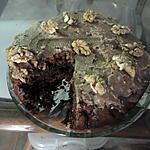 recette Gâteau Reine-Elisabeth revisité