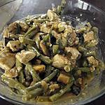 recette Curry de légumes et tofu