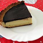 recette GATEAU SUSANNA ( gâteau au fromage )