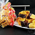 recette Caramel en Rayons