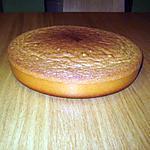 recette Pâte à gâteau ( tendre et légère ) savoie