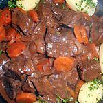 recette estouffade de boeuf a l anchoiade