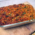 recette Pain de poisson persillé