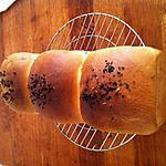 recette pain de mie