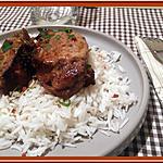 recette Porc Caramélisé
