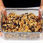 recette Granola, Céréales de petit déjeuner maison