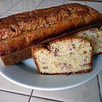 recette Cake aux lardons et oignons