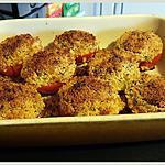 recette Tomates façon Bourguignon