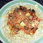 recette Spaghettis bolognaise