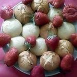 recette Petits gâteaux au yaourt et au Nutella