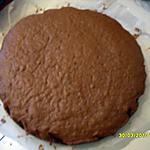 recette gateaux au chocolat simple (gouter pour enfants)