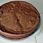 recette Fondant chocolat a la creme fraiche