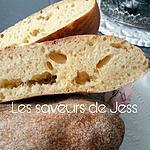 recette Khobz dar (pain maison ) ultra moelleux