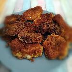 recette Croquettes de Mozzarella