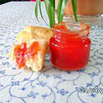 recette Confiture d'oranges et carottes de Renate