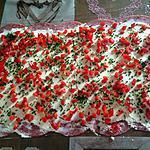 recette Roules de salami- fromage