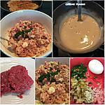 recette Filet américain (steak tartare) Belgique