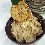 recette sardinade en rillettes
