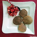 recette Racuchy z jablkami ou pancakes aux pommes