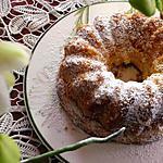 recette Pão de Ló-  gâteau spongieux portugais