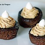 recette Moelleux chocolat et aubergine (sans beurre et sans farine)