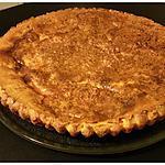 recette Quiche sans pâte  - très facile