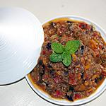 recette Zaalouk Marocain du blog cccuisine.over-blog.com