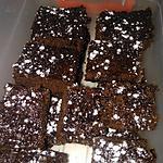 recette Gâteau au chocolat express micro-ondes