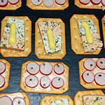 recette Tuc apéro en 2 versions du blog cccuisine.over-blog.com