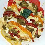 recette Raviolis gratinés au four du blog cccuisine.over-blog.com
