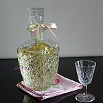 recette CHERBET- SIROP DE FLEURS DE BIGARADIER ( oranges amères)